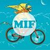 Книги от МИФ.Творчество