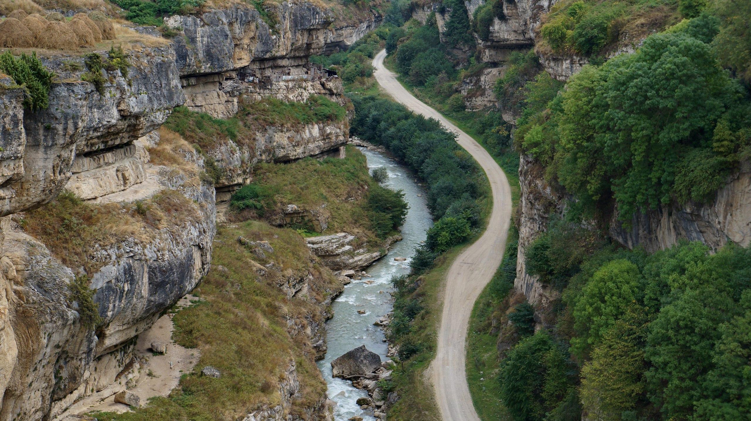 13-14 августа НОВЫЙ Велотур по Кабардино-Балкарии