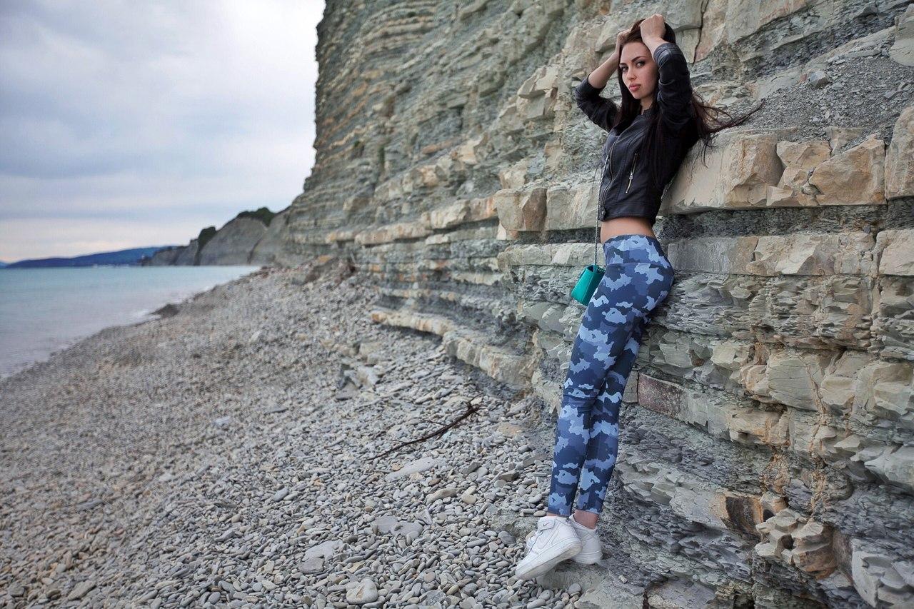 Екатерина Альба, Краснодар - фото №9