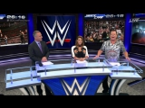 Wrestling Home: WWЕ Smаckdоwn 26.07.2016 Pre-Show HD