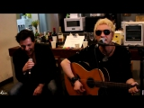 With or without you - Mikelangelo Loconte, Laurent Ban