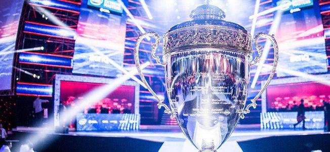 2016 WCS Circuit Katowice: Кто же стал чемпионом?