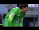 Volea de Rossi y paradón de Ochoa con buenos reflejos YouTube