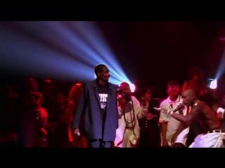 Последний концерт Тупака Шакура 1996г отрывок(Gangsta Party)HD