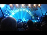 Rainbow 2016 - Bethoven's Ninth (with drum, bass and keyboard solos) Live at Monsters of Rock