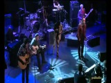 U2 and Baaba Maal Acoustic at Island Records 50th Anniversary 2009