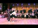 The Snowball 2015 - Invitational Strictly Lindy - Frida Skye