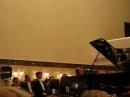 Encore Mikhail Pletnev soloist VI White Liliac Fest Kazan BKZ Hall