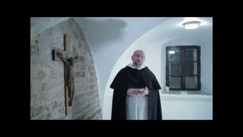 01Karcer Świętych św. Tomasz z Akwinu | o. Janusz Pyda OP