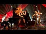 MISERLOU - Caroline Campbell &amp William Joseph (feat Tina Guo) - EXOTIC EXPLOSIVE Pulp Fiction Song