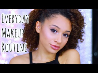 ♡ My Everyday Makeup Routine ♡