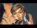 Михаил Смирнов - Мечта - Отборочный тур Детского Евровидения 2015