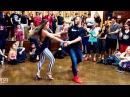 Little Mix Salute Dance Zouk William Teixeira Paloma Alves 2016 Los Angeles Zouk Congress