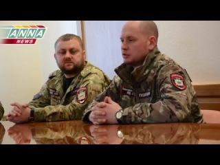 Фильм о МВД ЛНР. От