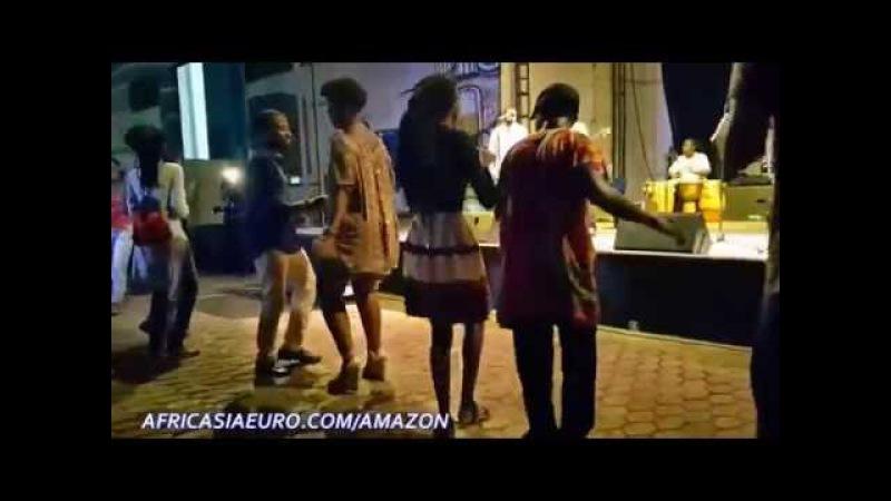 Ghana popular star ben brako high life music