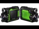 Обзор экшн-камеры Olympus TG-Tracker