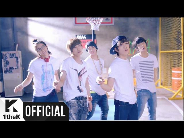 [MV] B1A4 _ O.K