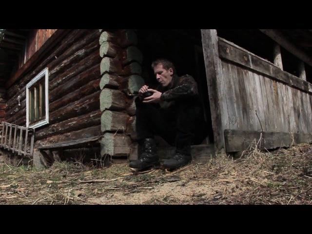 18 Часть 2. Манская тропа, один в тайге, встреча с медведем, пакрафт Синица, сплав