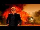 Burn Baby Burn - CSI Miami - Horatio Caine