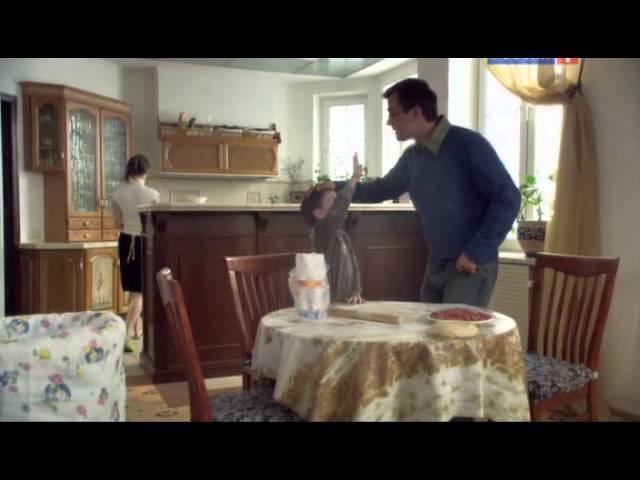 Ласточкино гнездо 11 серия Мелодрама 2012