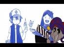 Gravity Falls - Demonic Guardians Part 1 pshattuckproductions