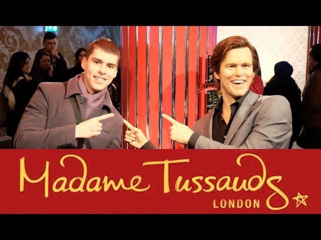 Музей Мадам Тюссо в Лондоне | Madame Tussauds London