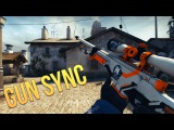 CSGO GUN SYNC  - Need you ft. Zoe amp Naomi(Centra remix)