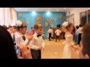 Коммуникативный танец Полька