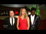 FALL OUT BOY SINGER, JEWEL AMAZED BY THE SING OFF TALENT