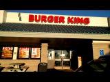 USA Burger King VS FagRussia