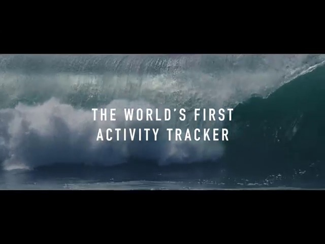 Polar – Discover Your Firsts | The Wave