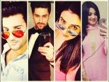 Tashan-E-Ishq VM - Selfie Le Le Re ❤ Off-Screen MASTI