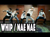 Silento - WATCH ME WHIP  NAE NAE #WatchMeDanceOn  @MattSteffanina Dance Video