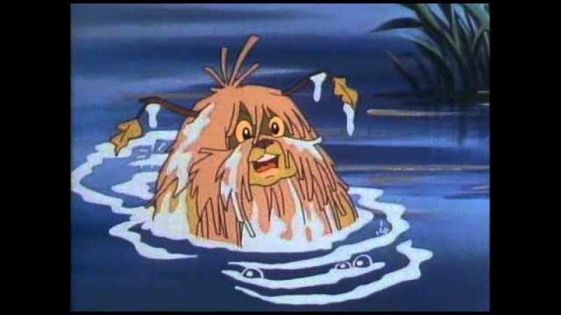 Звездные войны: Эвоки (1985) Part 2 Tales from the Endor Woods