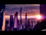 Epicuros - Metropolis 2.1 (PsyChill, Space Synth, Trance)