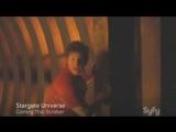 Звездные врата Вселенная/SGU Stargate Universe (2009 - 2011) ТВ-ролик (сезон 2)