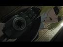 [Аниме.TV] Бродячие псы: Литературные гении  Bungou Stray Dogs 03 [Студийная банда AD]