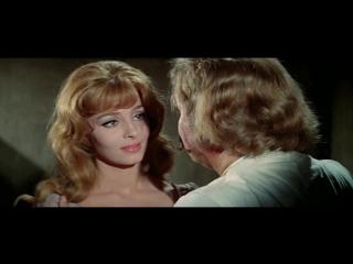 Merveilleuse Angélique VF Прекрасная Анжелика (на французском) 1964