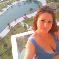 Анастасия Гуляева