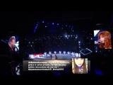 Mylene farmer Sting - Stolen car - NRJ Music Awards 2015