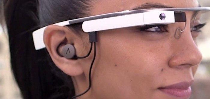 Google Glass станет моноклем
