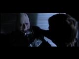 Дарт Вейдер играет на губной гармошке