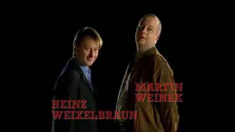 Комиссар Рекс/Kommissar Rex (1994 - 2004) Трейлер
