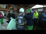 Lillehammer 2016 - Men's Luge