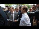 Семен Слепаков: Обращение к народу (Денег нет, но вы держитесь)