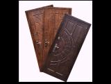 Металлические двери, двери металлические входные, входные металлические, стальные двери