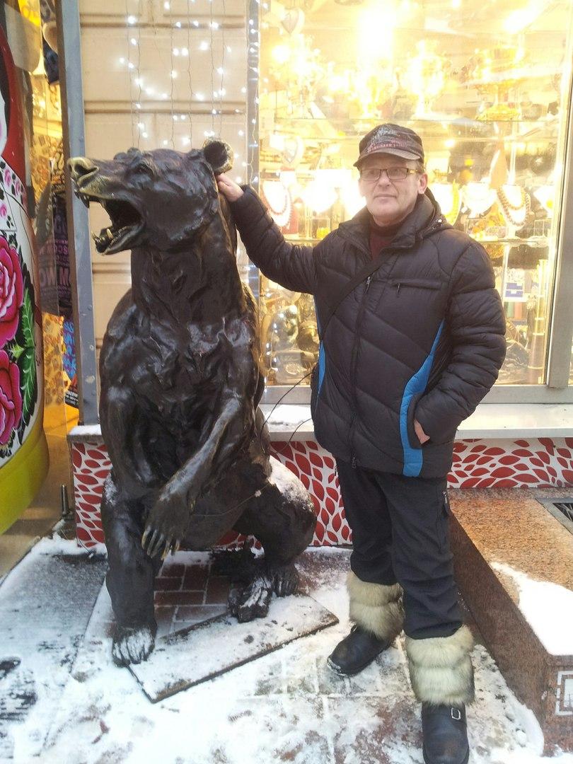 Олег Мирошников, Краматорск - фото №1