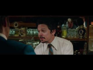 Славные парни - The Nice Guys (Русский трейлер-2 2016)