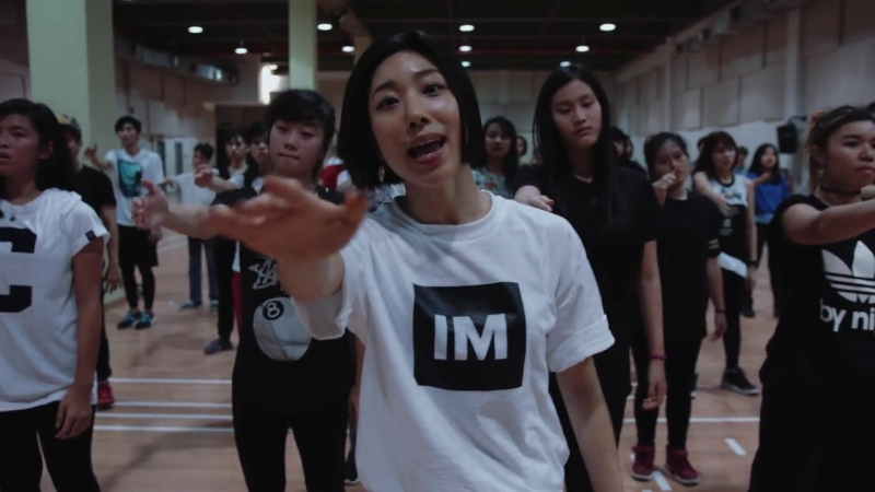 La La Latch - Pentatonix _ Lia Kim Choreography