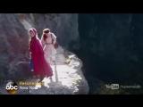 Однажды в сказке/Once Upon a Time (2011 - ...) ТВ-ролик (сезон 4, эпизод 6)